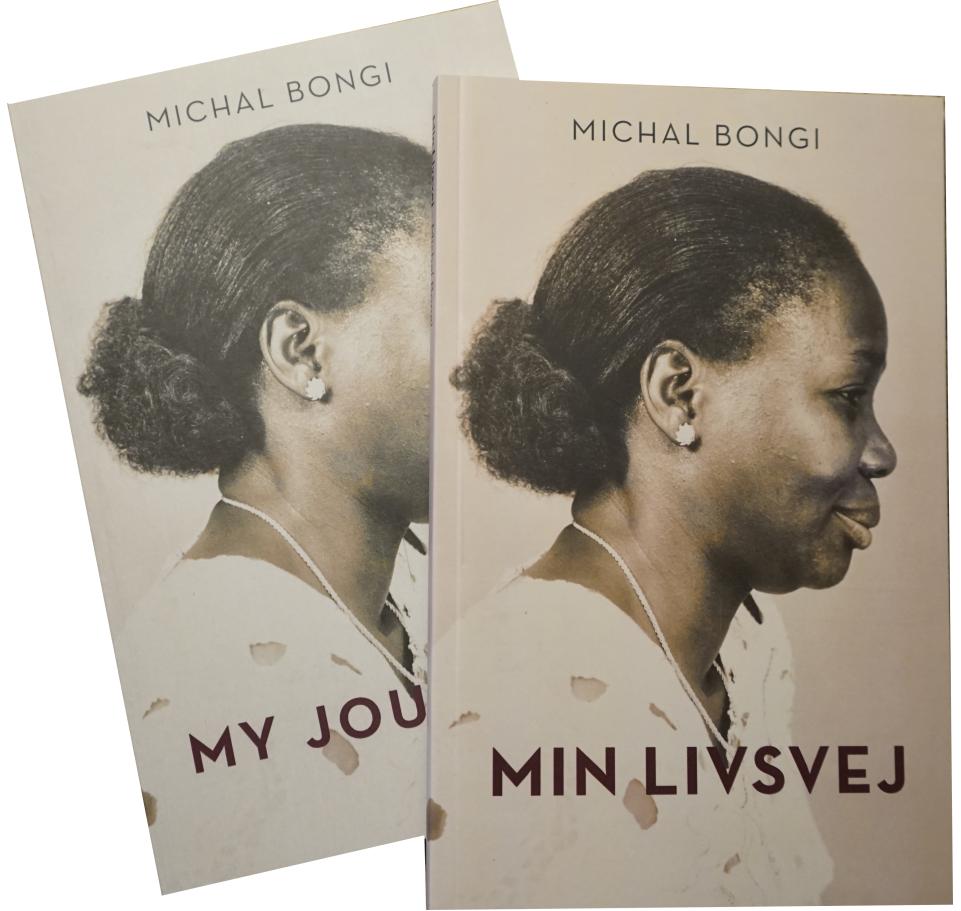 Michal Bongi - My Journey 2018