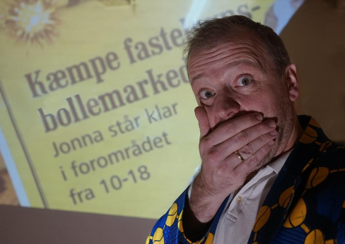 Hans Wendelboe Bøcher